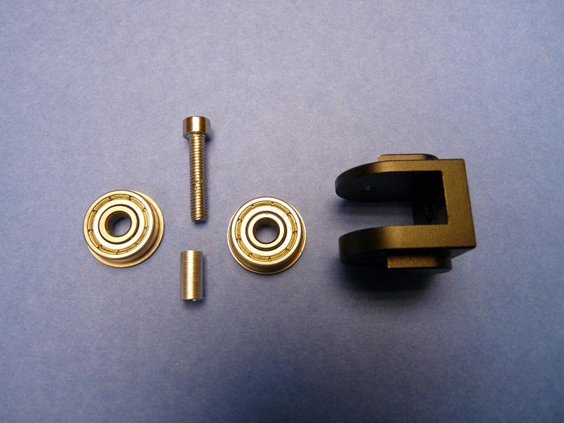 Imprimante 3D Créality CR10S - Présentation & upgrades Cr10s196