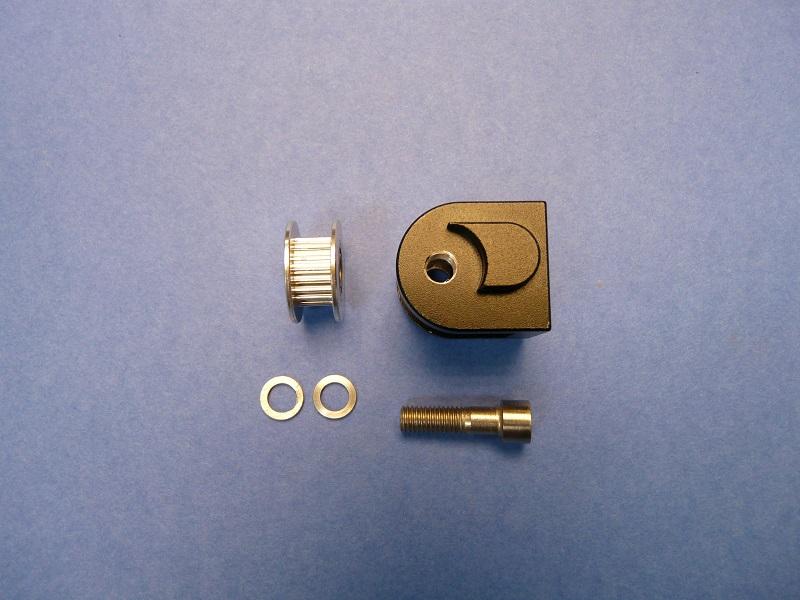 Imprimante 3D Créality CR10S - Présentation & upgrades Cr10s198