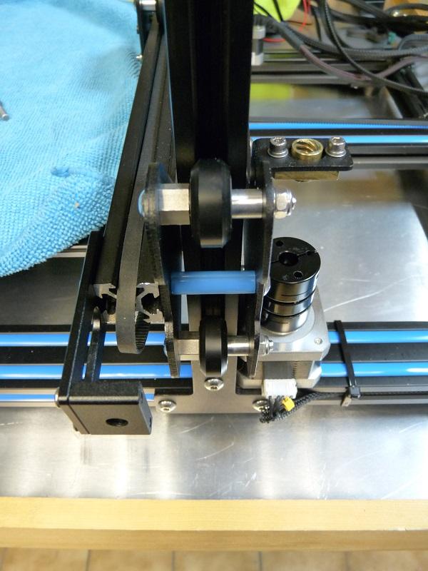 Imprimante 3D Créality CR10S - Présentation & upgrades Cr10s199