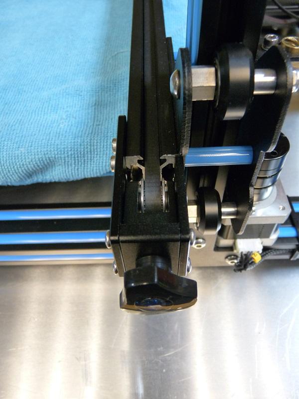 Imprimante 3D Créality CR10S - Présentation & upgrades Cr10s200