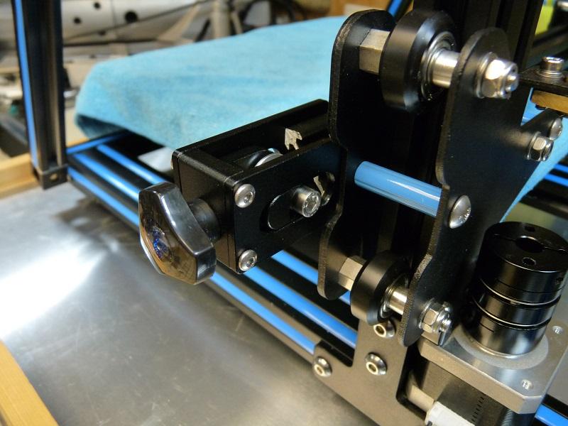 Imprimante 3D Créality CR10S - Présentation & upgrades Cr10s201