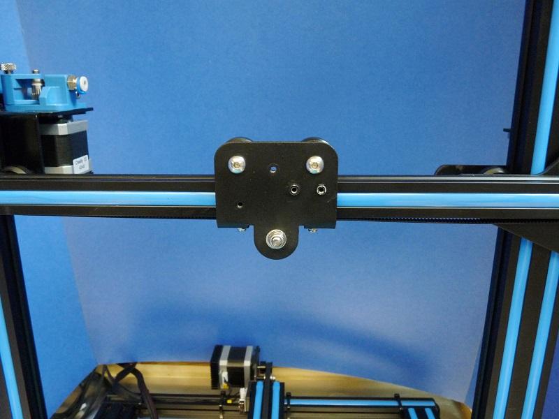 Imprimante 3D Créality CR10S - Présentation & upgrades Cr10s202