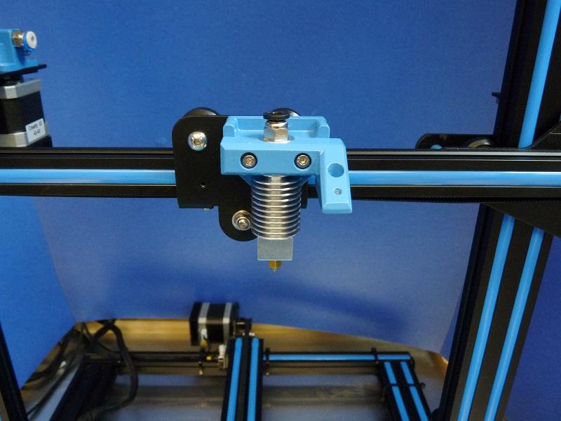 Imprimante 3D Créality CR10S - Présentation & upgrades Cr10s204