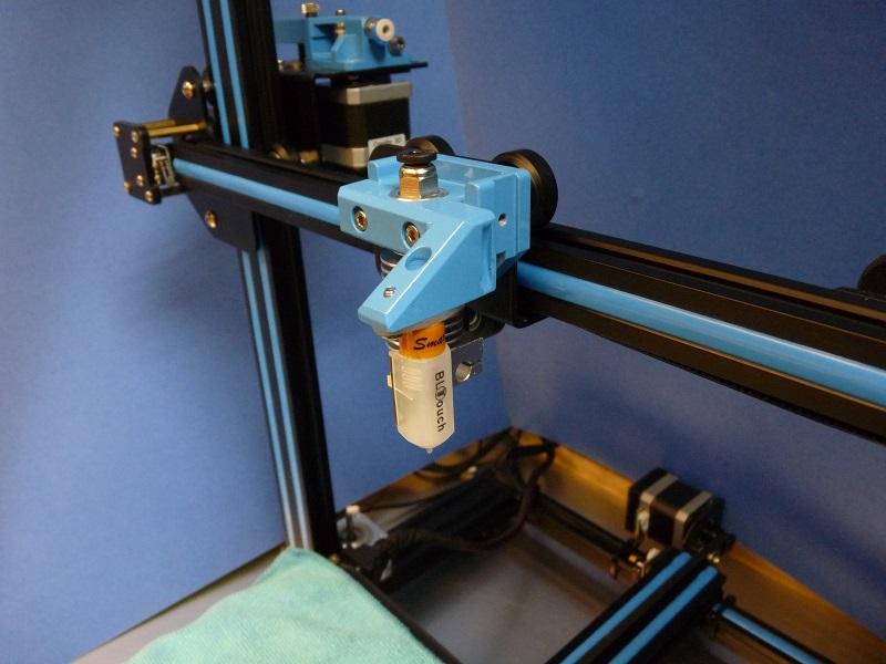 Imprimante 3D Créality CR10S - Présentation & upgrades Cr10s207
