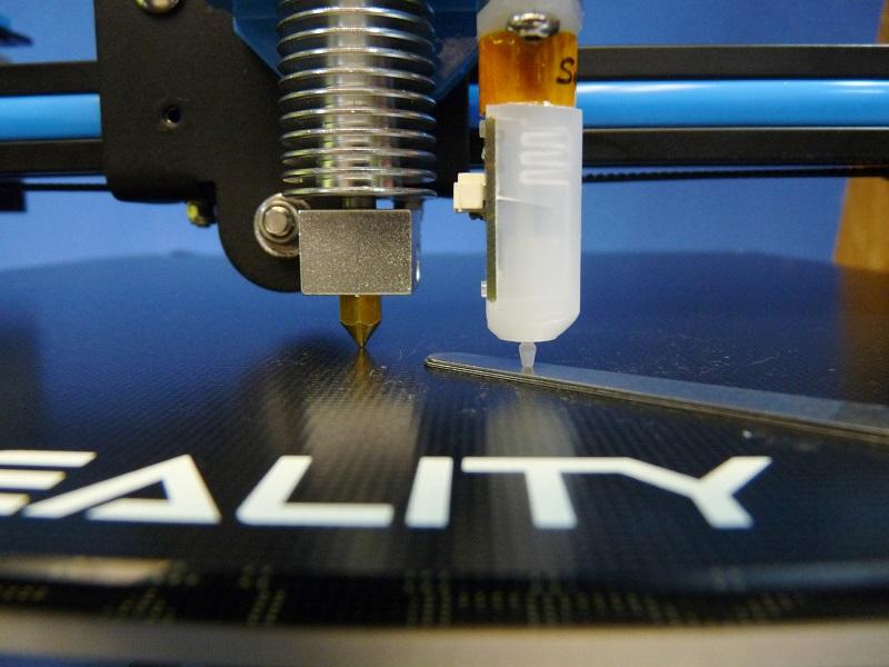 Imprimante 3D Créality CR10S - Présentation & upgrades Cr10s208