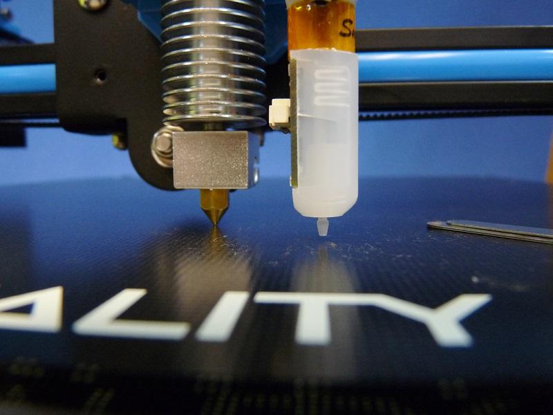 Imprimante 3D Créality CR10S - Présentation & upgrades Cr10s209