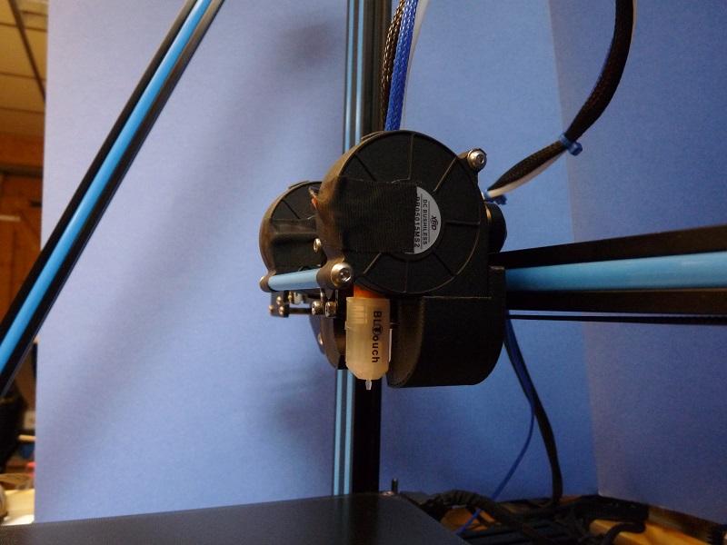 Imprimante 3D Créality CR10S - Présentation & upgrades Cr10s213