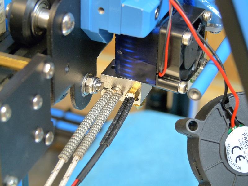 Imprimante 3D Créality CR10S - Présentation & upgrades Cr10s222