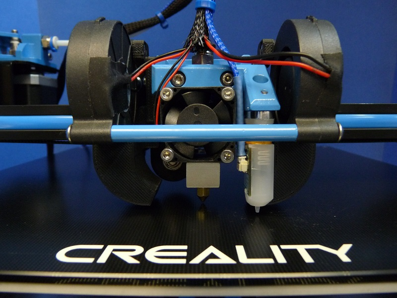 Imprimante 3D Créality CR10S - Présentation & upgrades Cr10s242