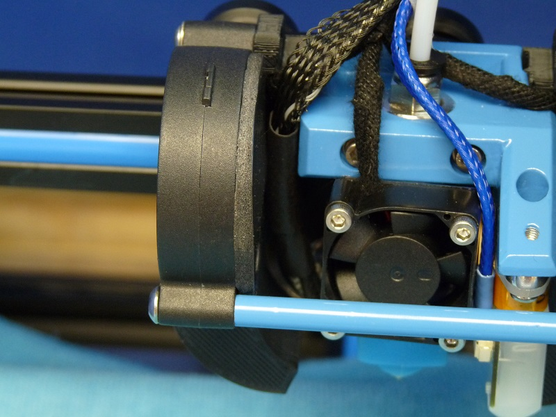 Imprimante 3D Créality CR10S - Présentation & upgrades Cr10s246