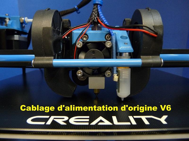 Imprimante 3D Créality CR10S - Présentation & upgrades Cr10s249