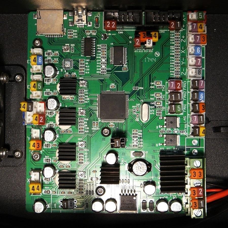 Imprimante 3D Créality CR10S - Présentation & upgrades - Page 2 Cr10s252