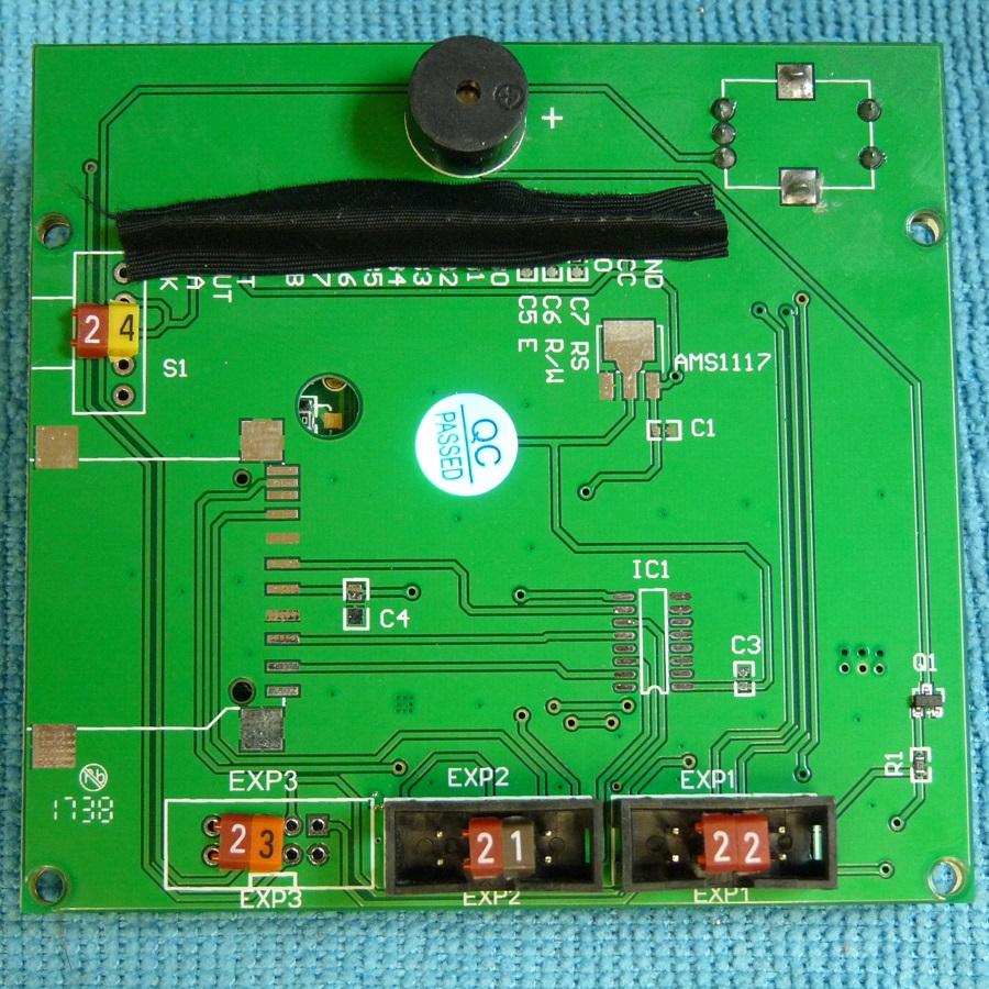 Imprimante 3D Créality CR10S - Présentation & upgrades - Page 2 Cr10s257