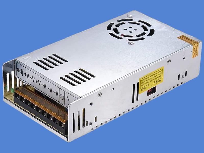 Imprimante 3D Créality CR10S - Présentation & upgrades - Page 2 Cr10s260