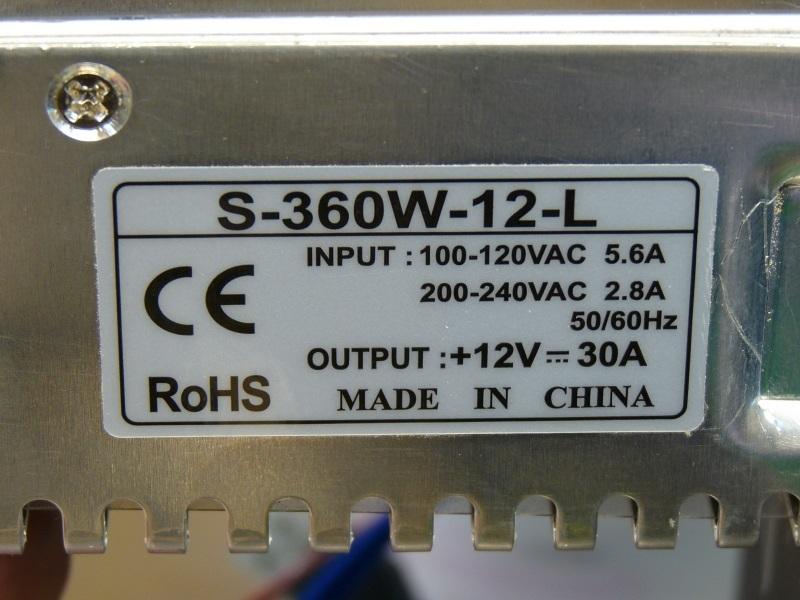 Imprimante 3D Créality CR10S - Présentation & upgrades - Page 2 Cr10s261