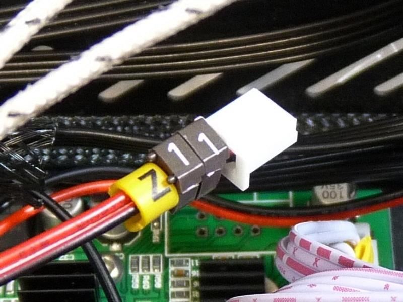 Imprimante 3D Créality CR10S - Présentation & upgrades Cr10s283
