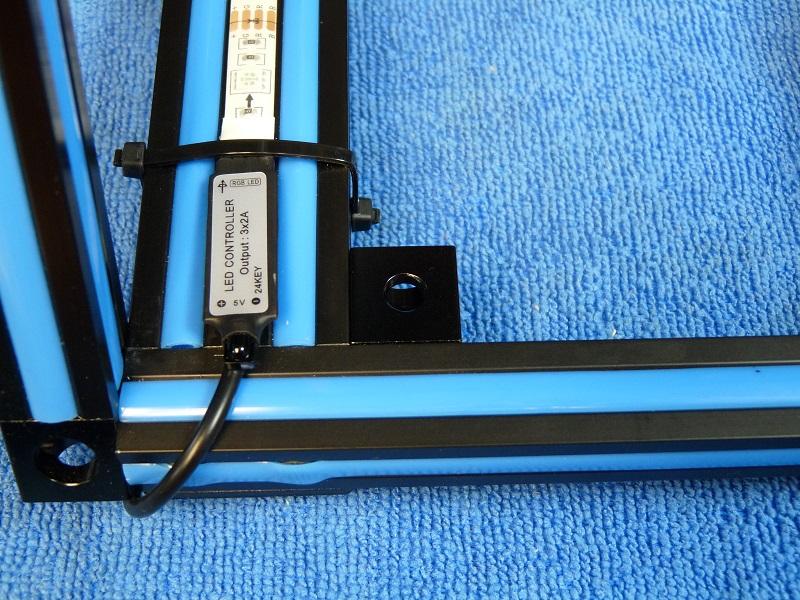 Imprimante 3D Créality CR10S - Présentation & upgrades Cr10s337