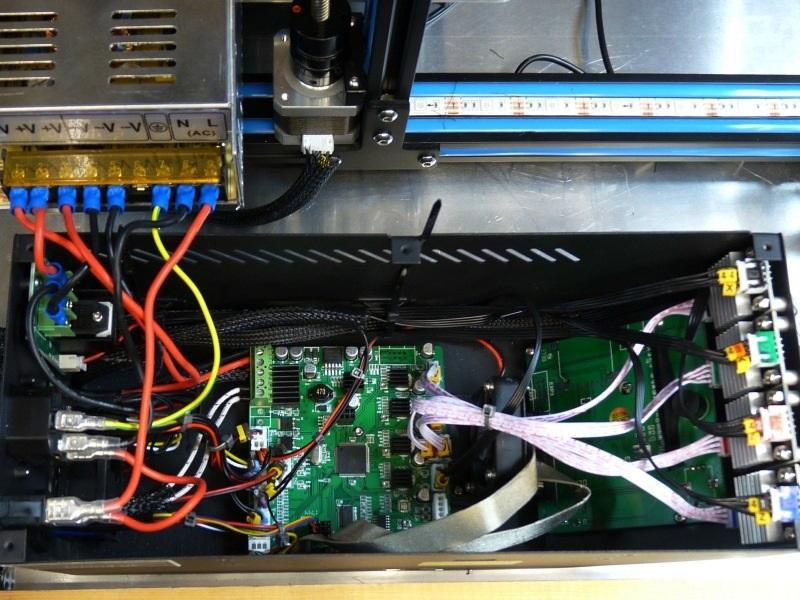 Imprimante 3D Créality CR10S - Présentation & upgrades - Page 2 Cr10s341