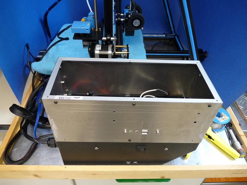 Imprimante 3D Créality CR10S - Présentation & upgrades - Page 2 Cr10s342
