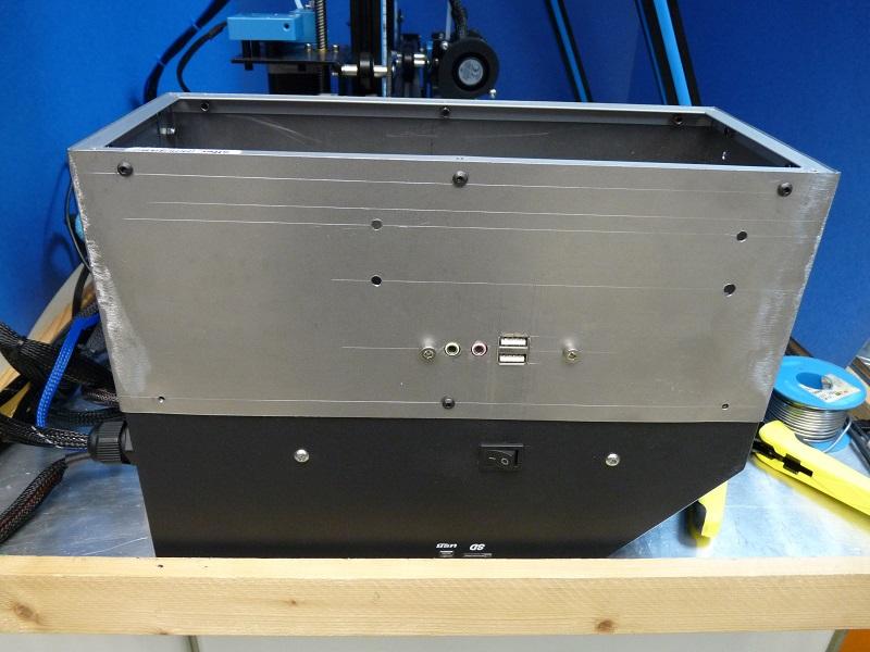 Imprimante 3D Créality CR10S - Présentation & upgrades - Page 2 Cr10s343