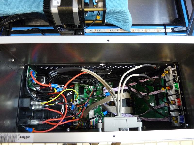 Imprimante 3D Créality CR10S - Présentation & upgrades - Page 2 Cr10s345
