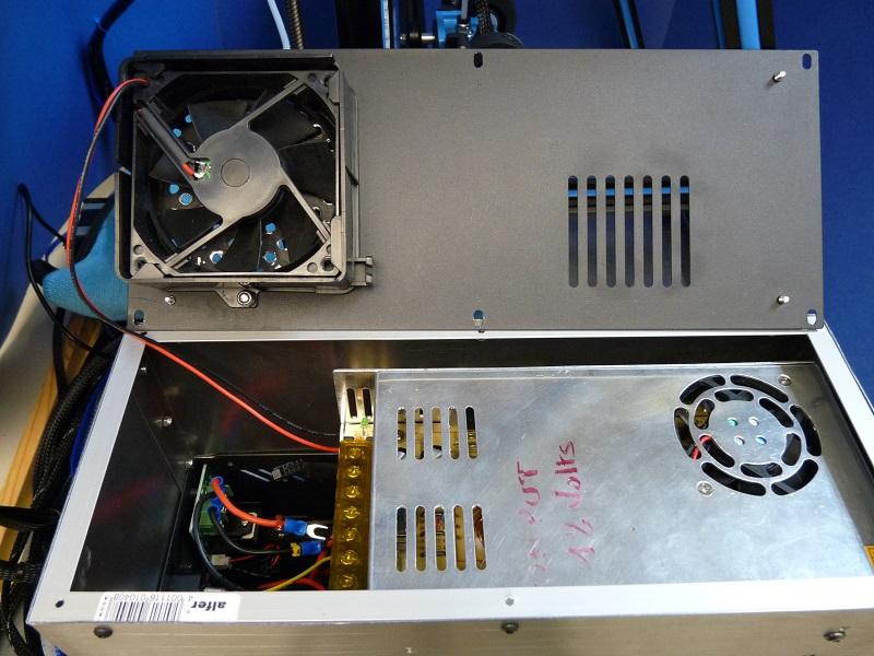 Imprimante 3D Créality CR10S - Présentation & upgrades - Page 2 Cr10s348