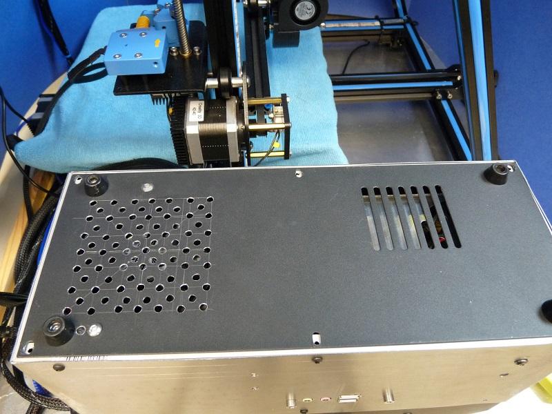 Imprimante 3D Créality CR10S - Présentation & upgrades - Page 2 Cr10s349