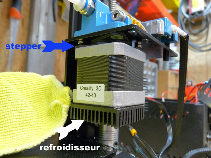 Imprimante 3D Créality CR10S - Présentation & upgrades Cr10s_20