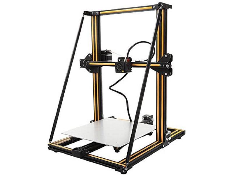 Imprimante 3D Créality CR10S - Présentation & upgrades Cr10s_22