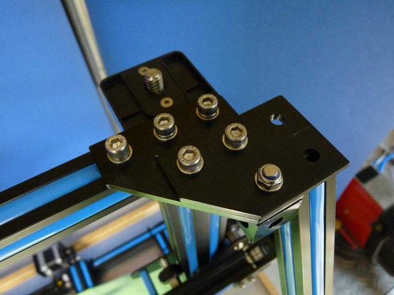 Imprimante 3D Créality CR10S - Présentation & upgrades Cr10s_26