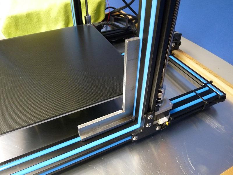 Imprimante 3D Créality CR10S - Présentation & upgrades Cr10s_28