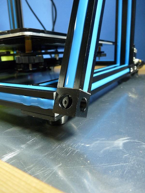 Imprimante 3D Créality CR10S - Présentation & upgrades Cr10s_30