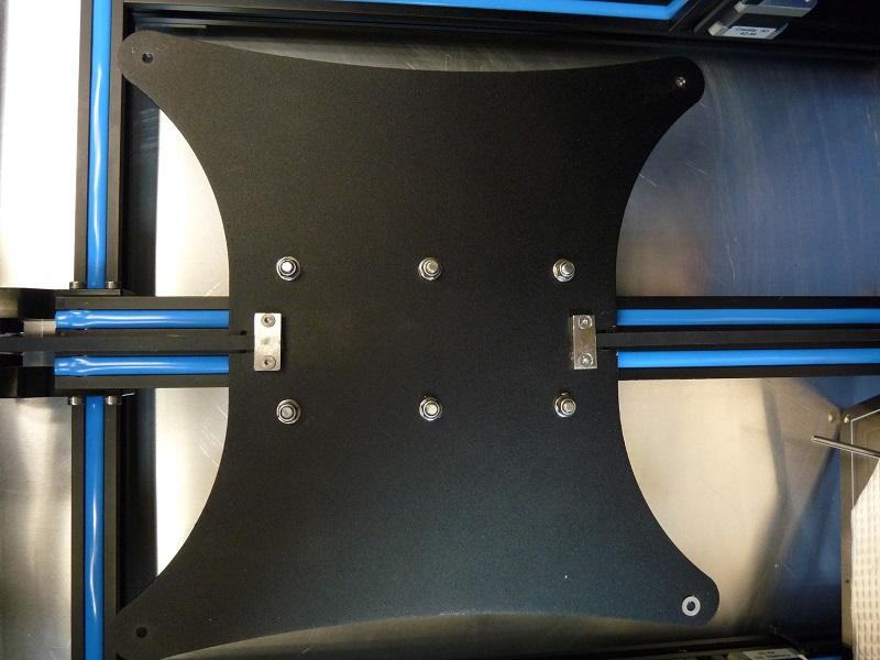 Imprimante 3D Créality CR10S - Présentation & upgrades Cr10s_39