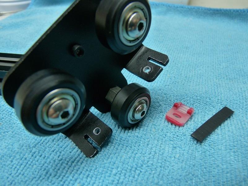 Imprimante 3D Créality CR10S - Présentation & upgrades Cr10s_43