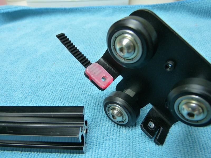 Imprimante 3D Créality CR10S - Présentation & upgrades Cr10s_45