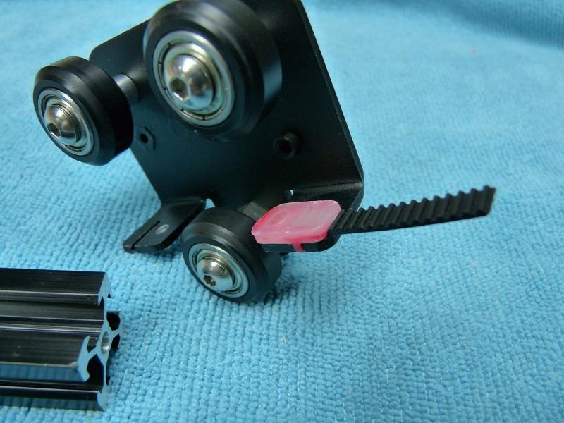 Imprimante 3D Créality CR10S - Présentation & upgrades Cr10s_46