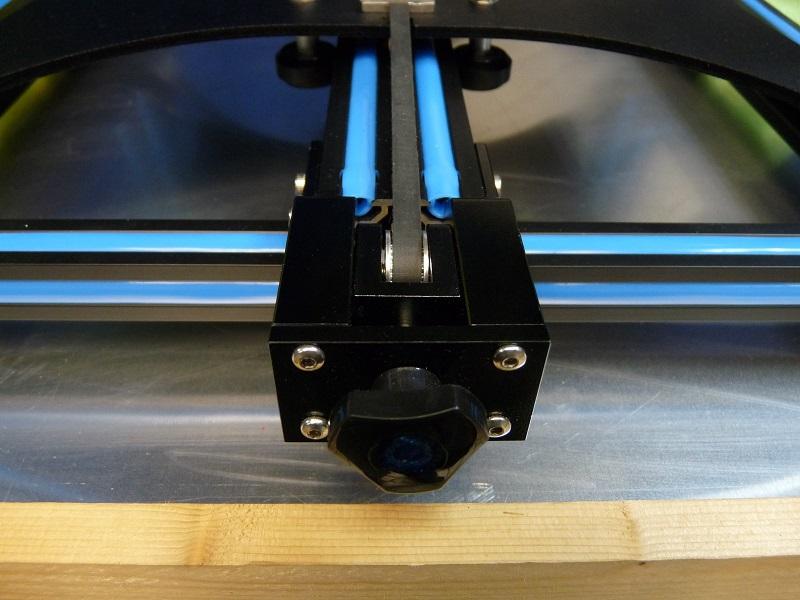 Imprimante 3D Créality CR10S - Présentation & upgrades Cr10s_61