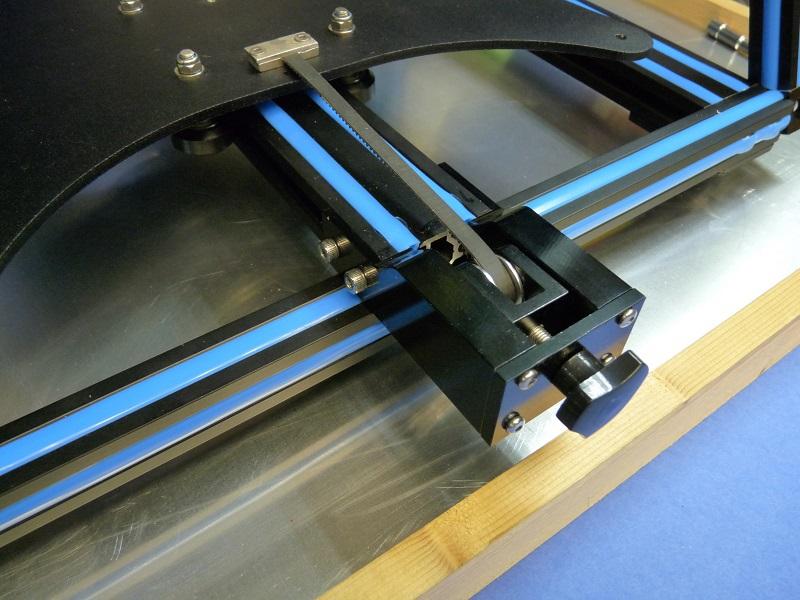 Imprimante 3D Créality CR10S - Présentation & upgrades Cr10s_62