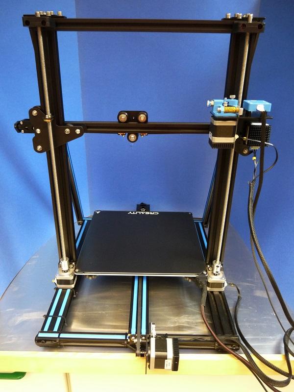 Imprimante 3D Créality CR10S - Présentation & upgrades Cr10s_74