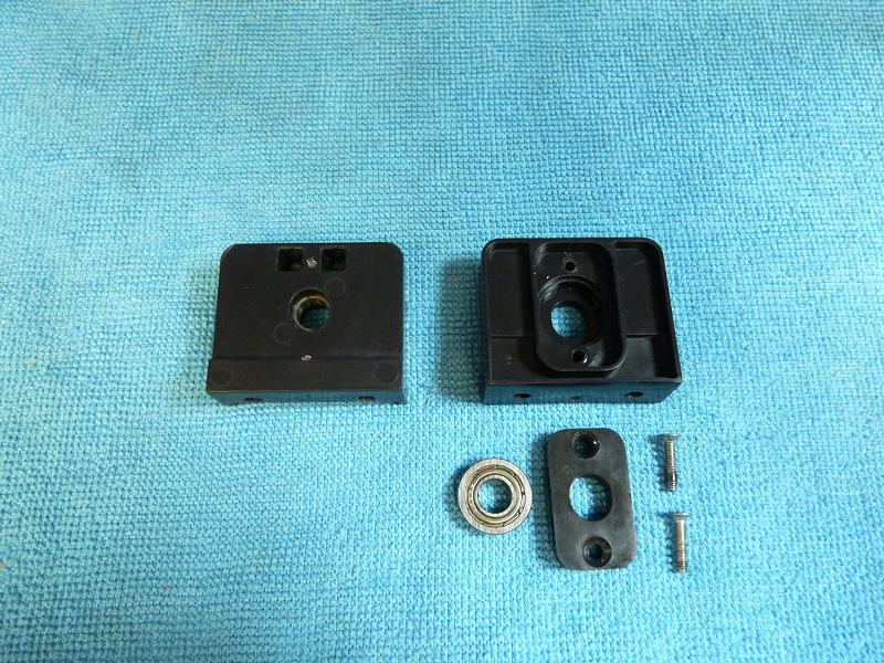 Imprimante 3D Créality CR10S - Présentation & upgrades Cr10s_78