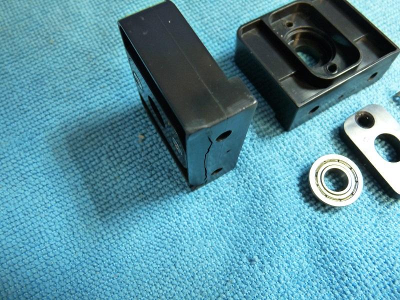 Imprimante 3D Créality CR10S - Présentation & upgrades Cr10s_80