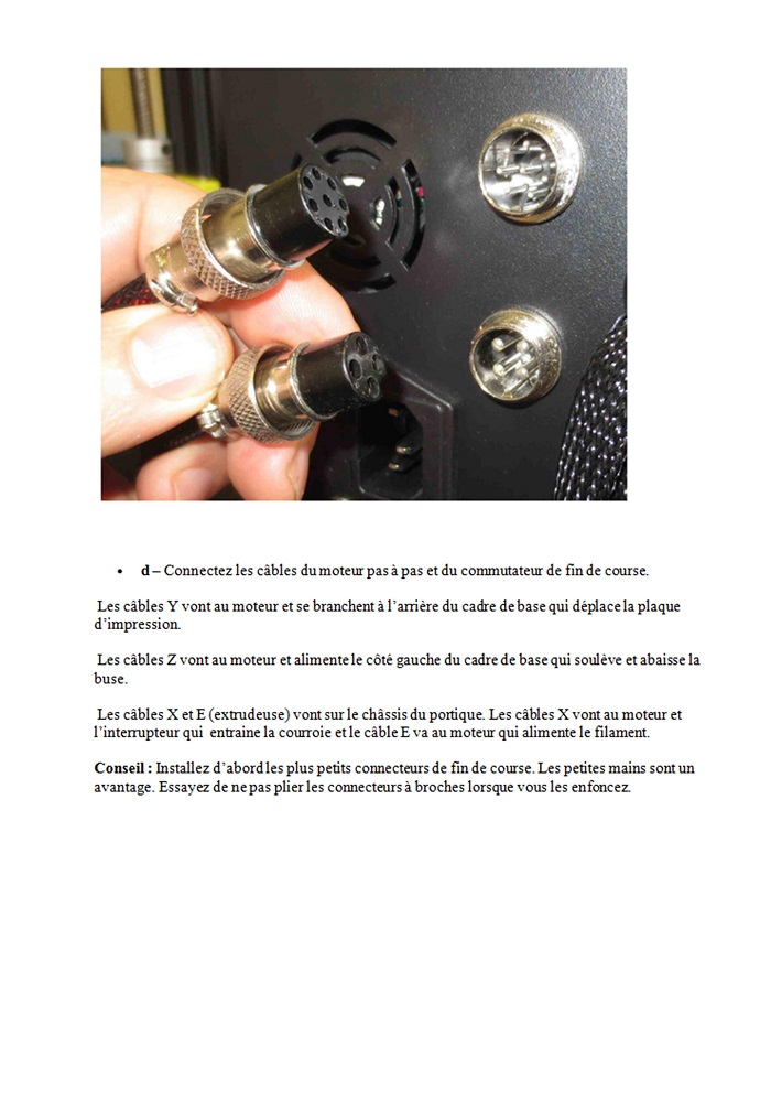 Imprimante 3D Créality CR10S - Présentation & upgrades Cr10sm15