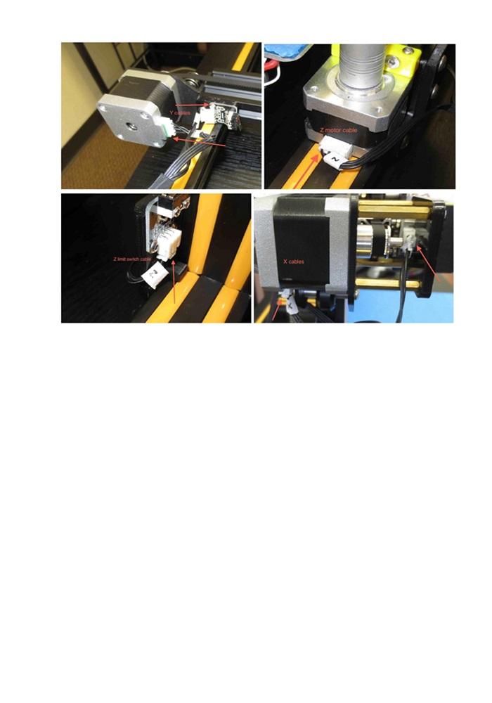 Imprimante 3D Créality CR10S - Présentation & upgrades Cr10sm16