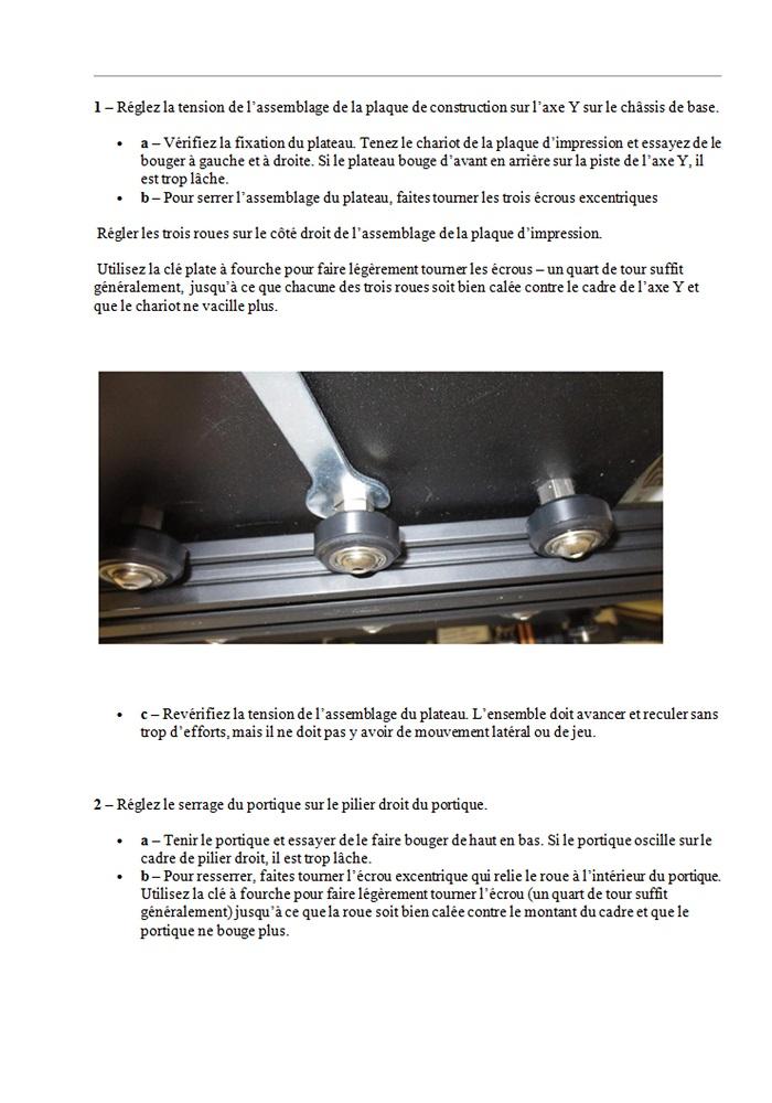 Imprimante 3D Créality CR10S - Présentation & upgrades Cr10sm18