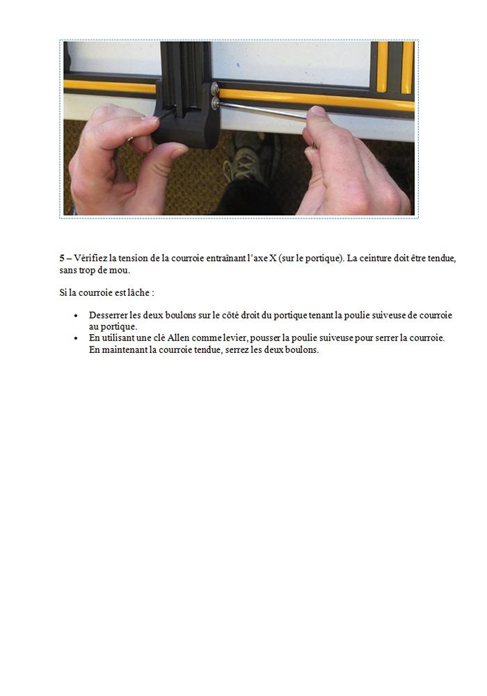 Imprimante 3D Créality CR10S - Présentation & upgrades Cr10sm21