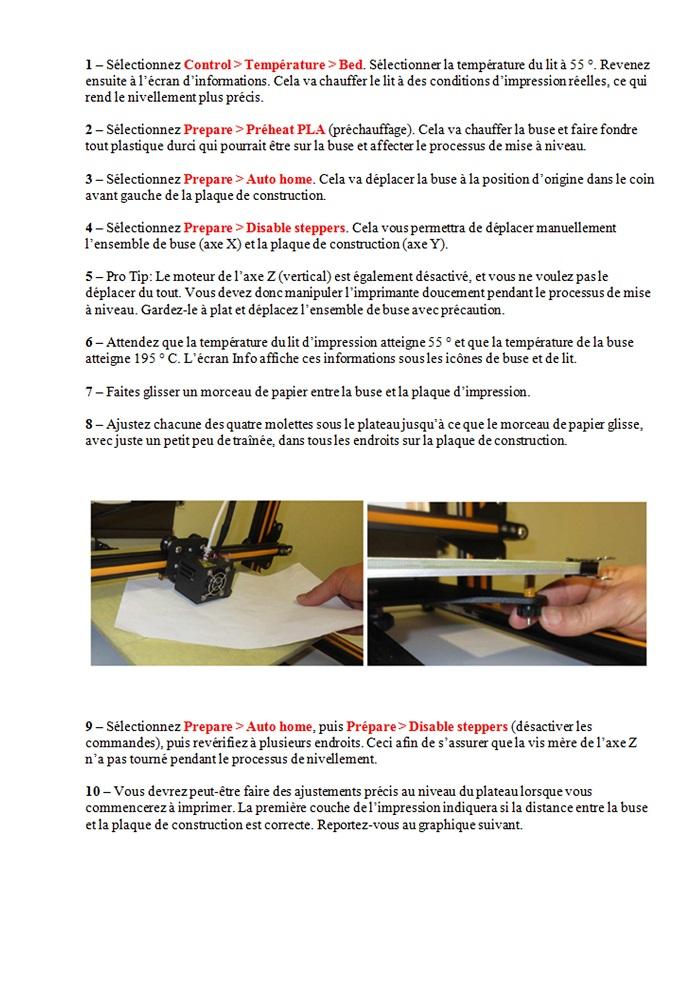 Imprimante 3D Créality CR10S - Présentation & upgrades Cr10sm23