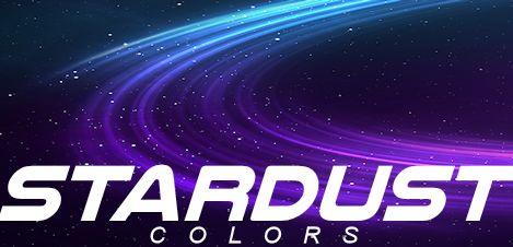 StardustColors Logo-r10