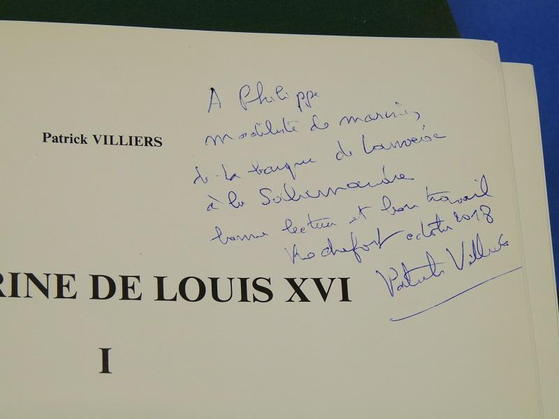 La marine de Louis XVI Vp_00210