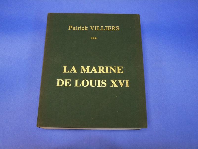La marine de Louis XVI Vp_00310