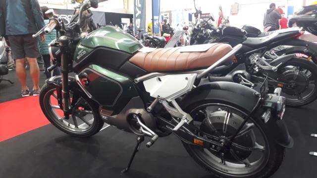 Salon Moto de PAU 2019 20190922